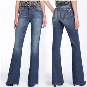 Joe's Jeans The Muse High Rise Bootcut